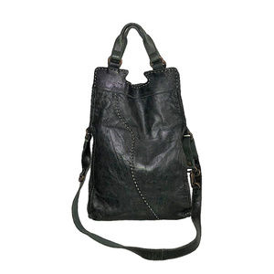 LUCKY BRAND Abbey Road Convertible Crossbody CLEAN